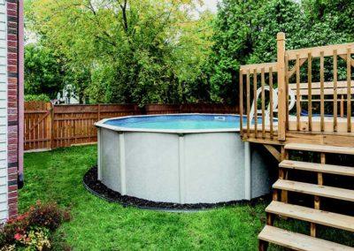 Bravo Pool
